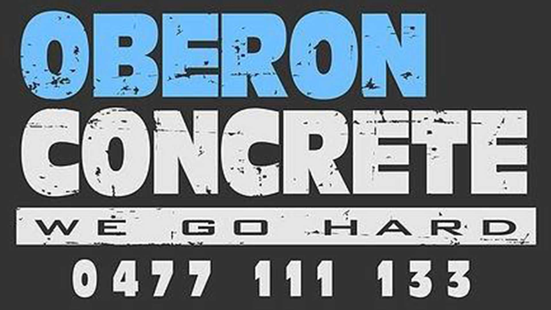 Business - Oberon Concrete | Visit Oberon