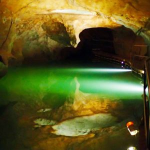 Jenolan Caves | Visit Oberon