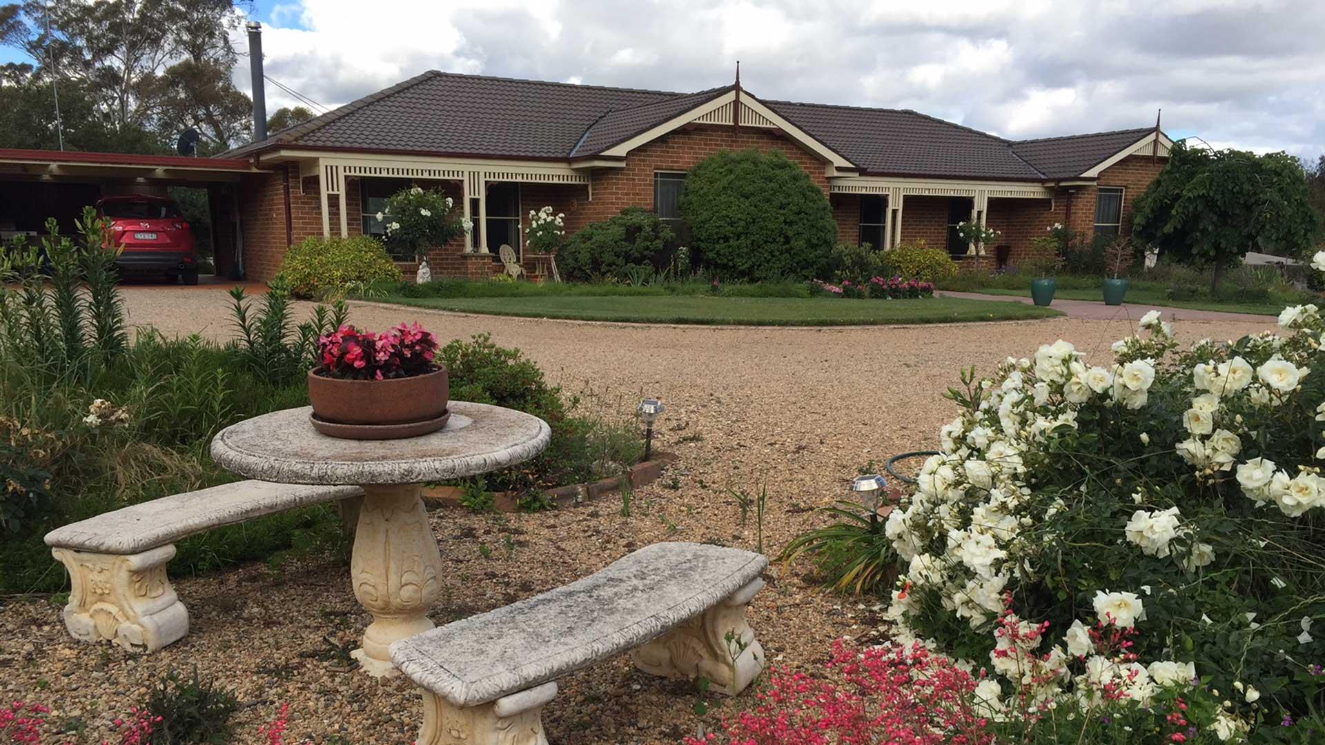 Accommodation - Brydie Park | Visit Oberon