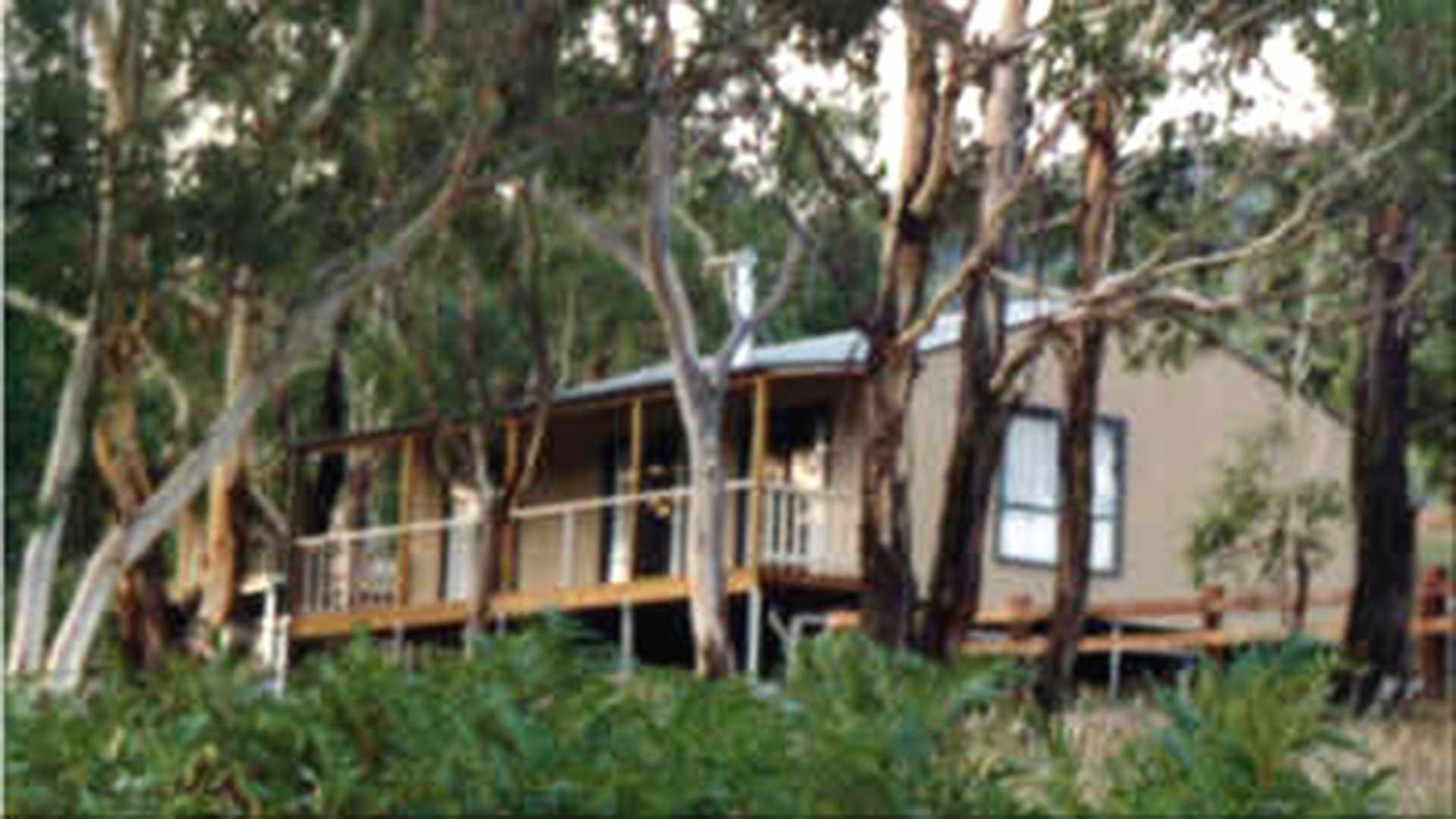 Accommodation - Glenroy Cottages & Camping | Visit Oberon
