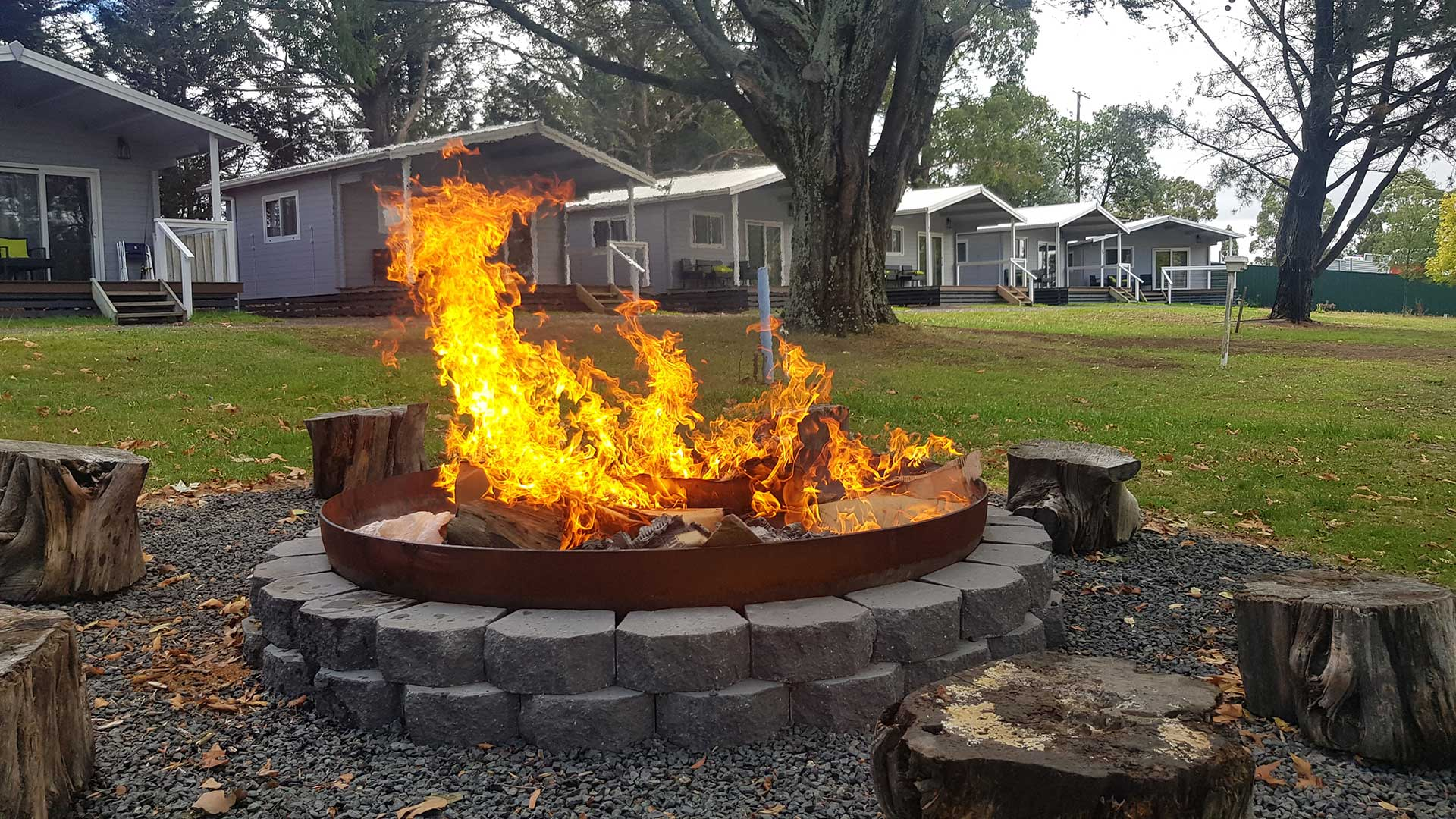 Accommodation - Jenolan Holiday Park | Visit Oberon