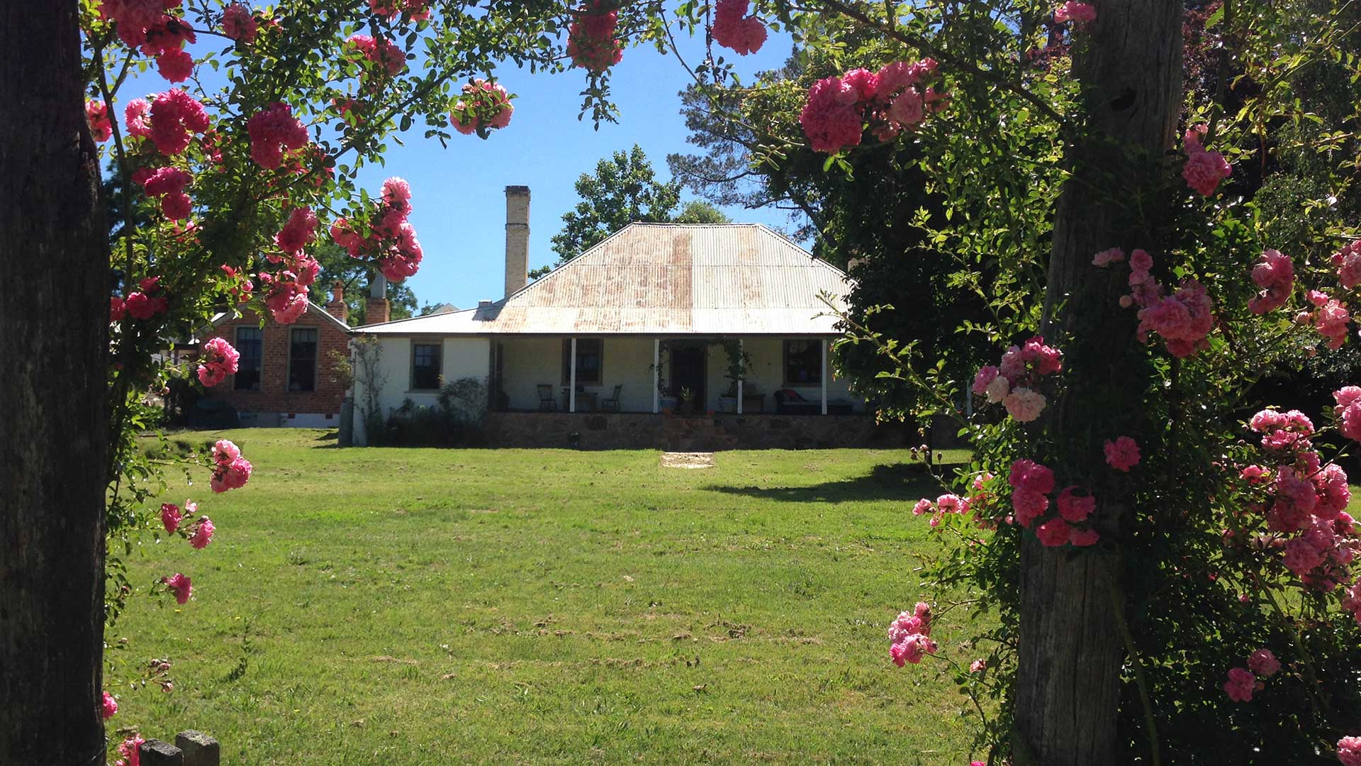 Accommodation - Mutton Falls Bed & Breakfast | Visit Oberon
