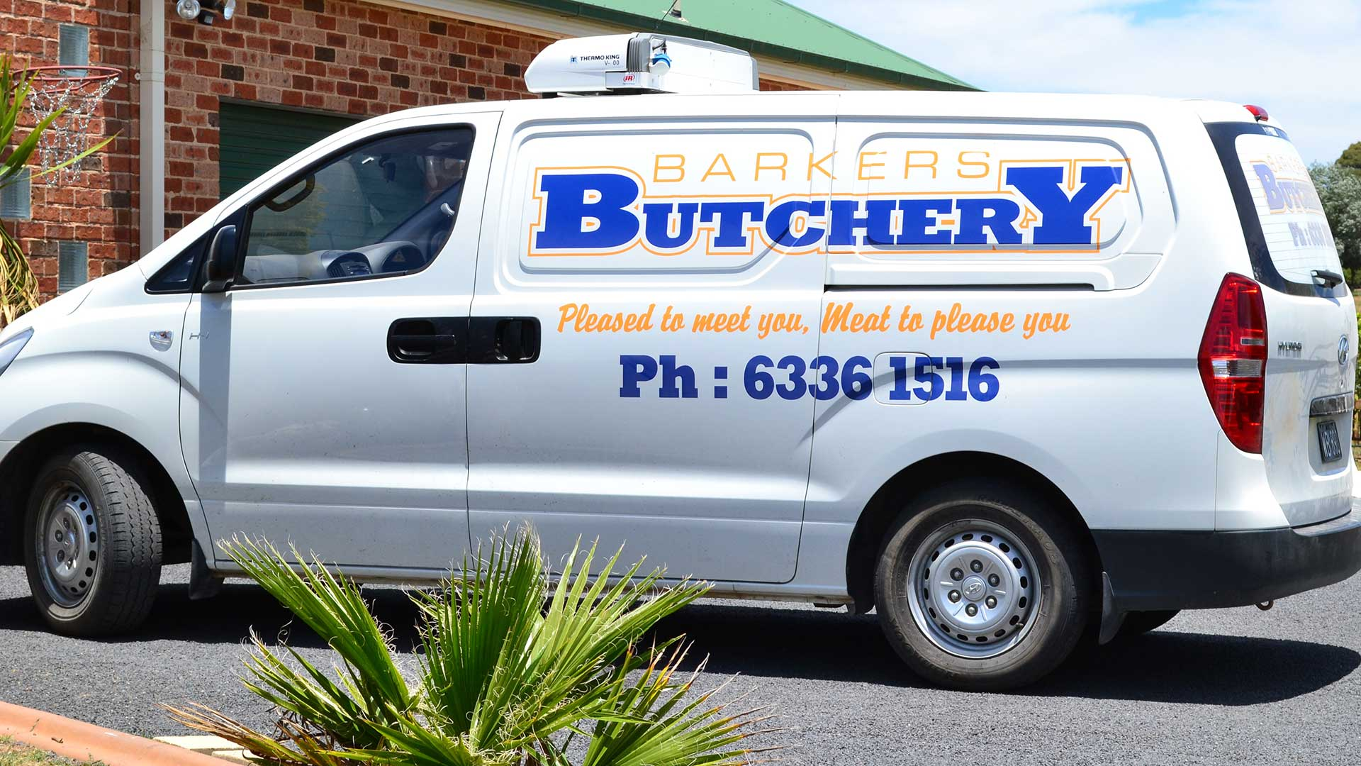 Business - Barker's Butchery | Visit Oberon