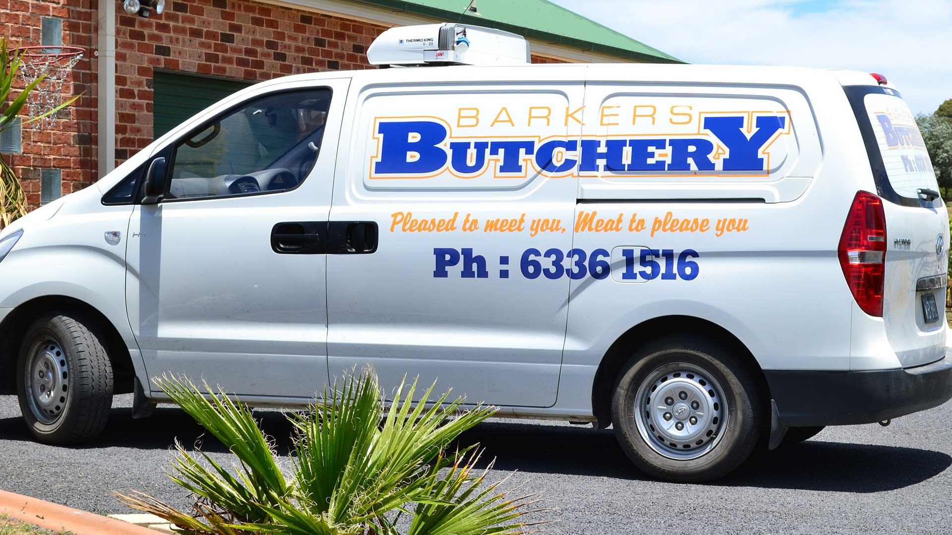 Business - Barker's Butchery | Visit Oberon