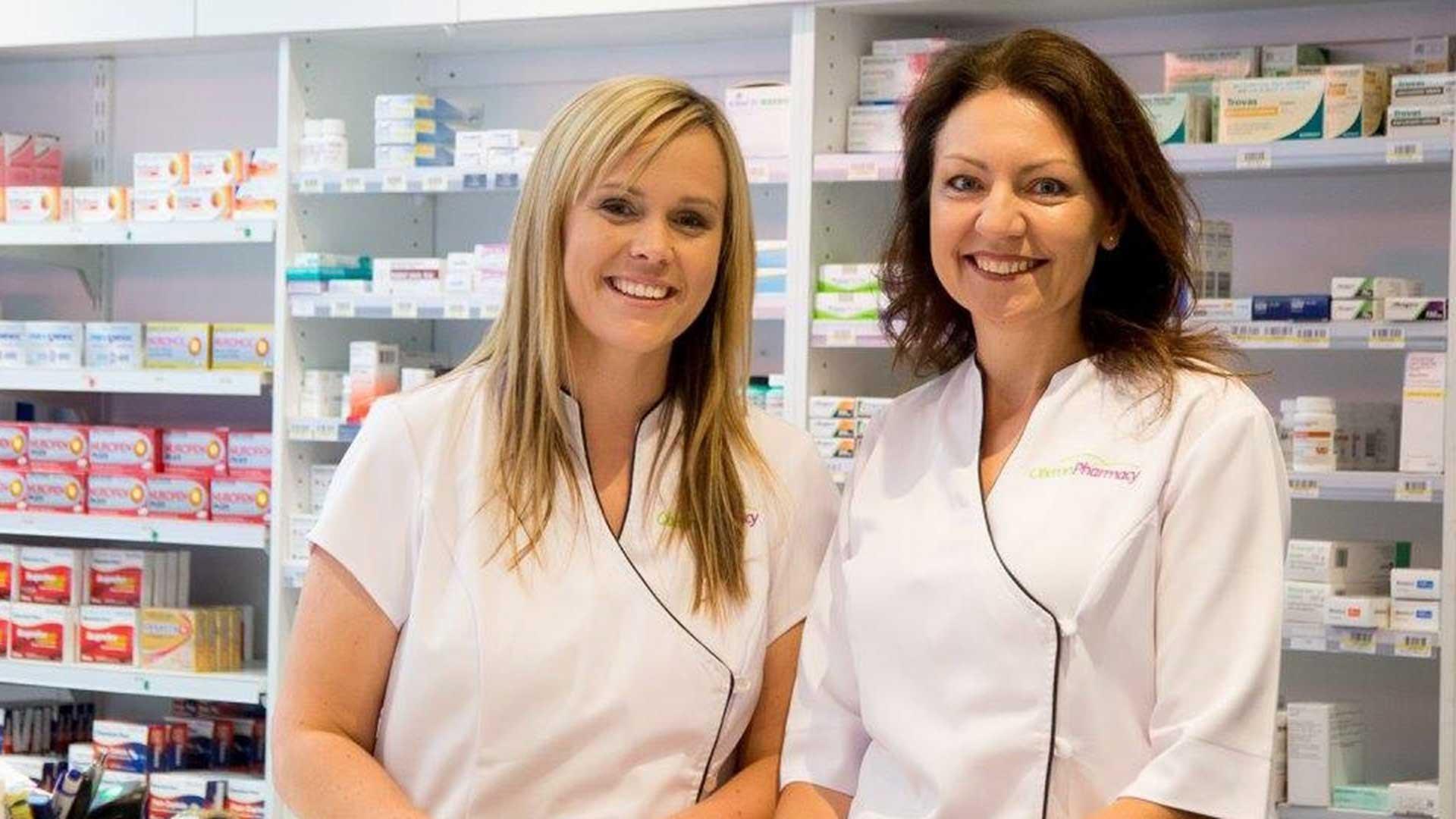 Business - Oberon Pharmacists | Visit Oberon