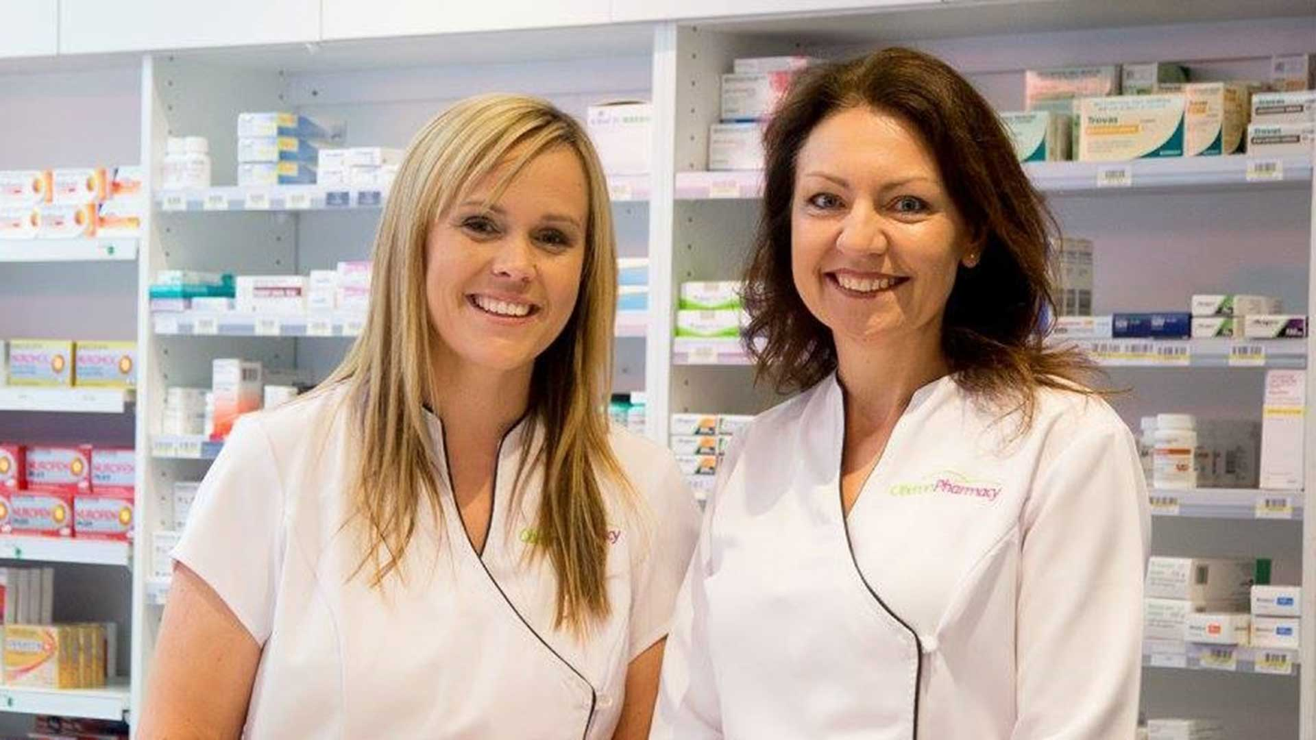 Business - Oberon Pharmacy | Visit Oberon
