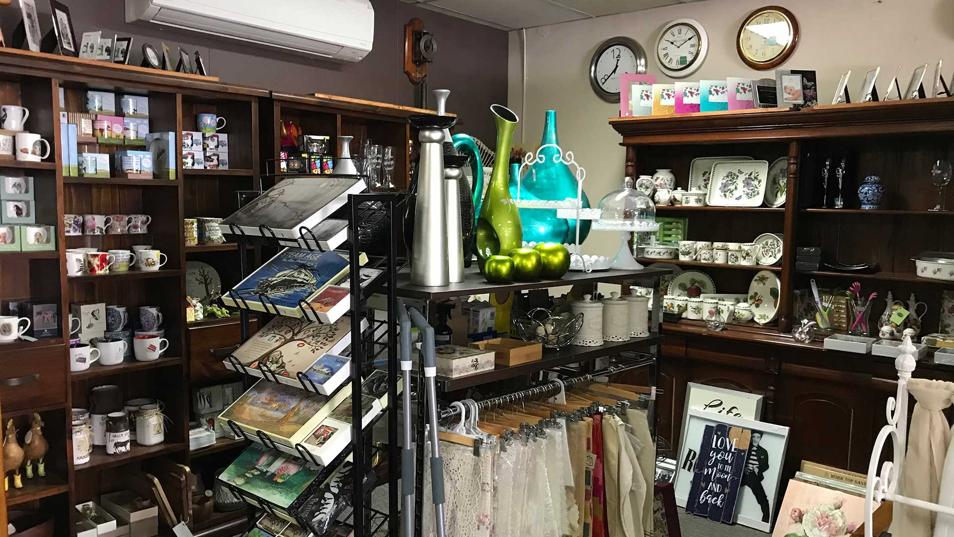 Business - Rosedale Gifts | Visit Oberon