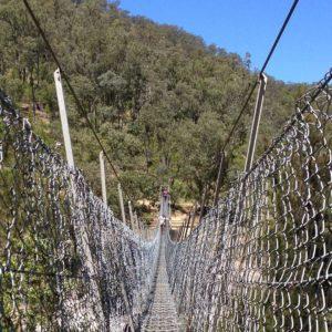 Discover - Bowtell's Bridge | Visit Oberon