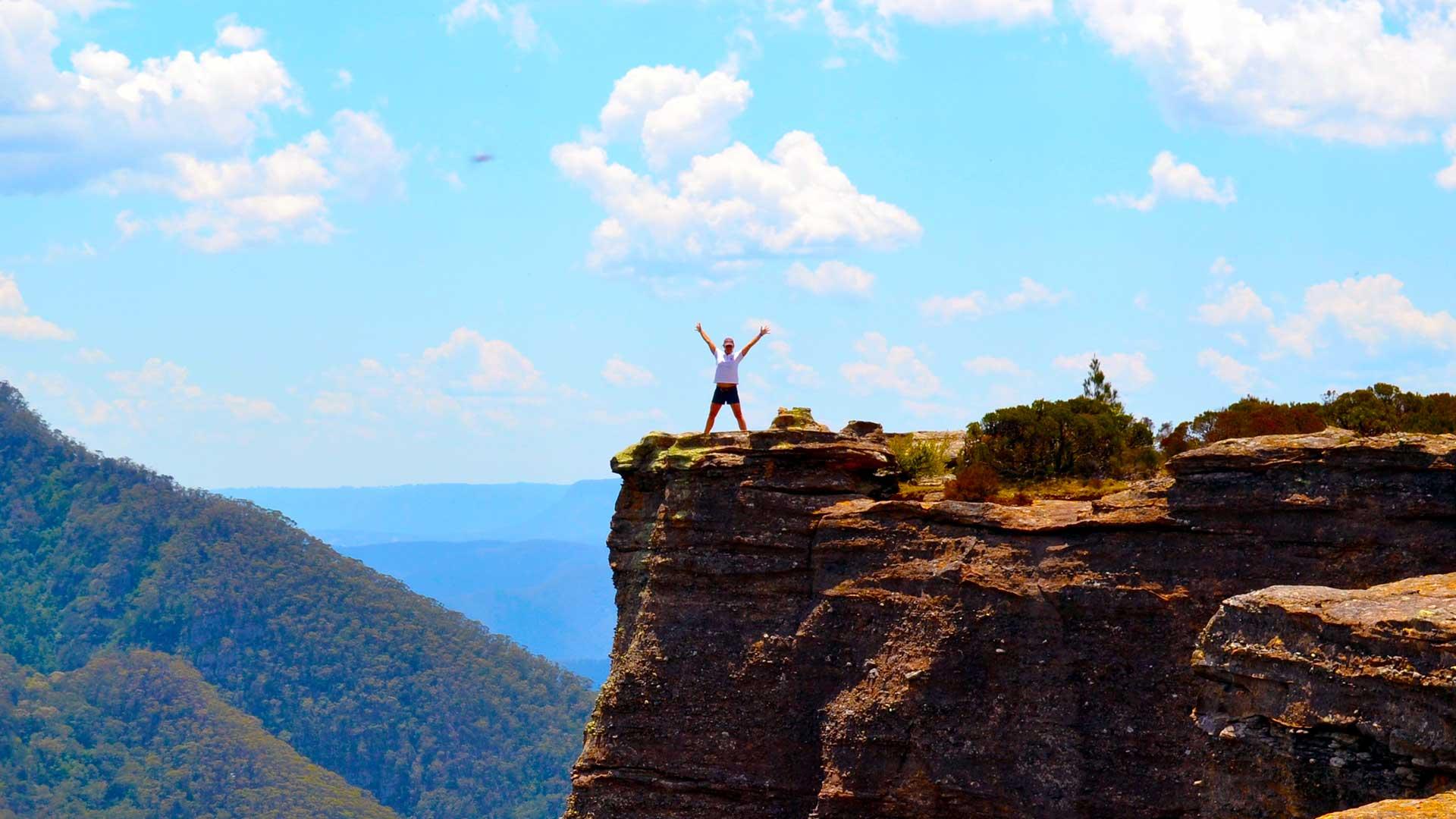 Discover - Kanangra Boyd National Park | Visit Oberon