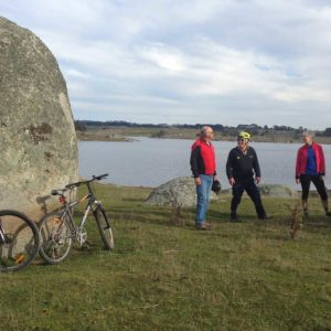 Discover - Mountain Biking | Visit Oberon