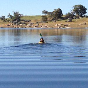 Discover - Oberon Lakes Kayaking | Visit Oberon