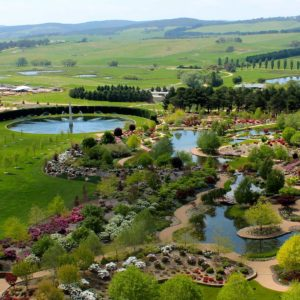 Business - Mayfield Garden | Visit Oberon