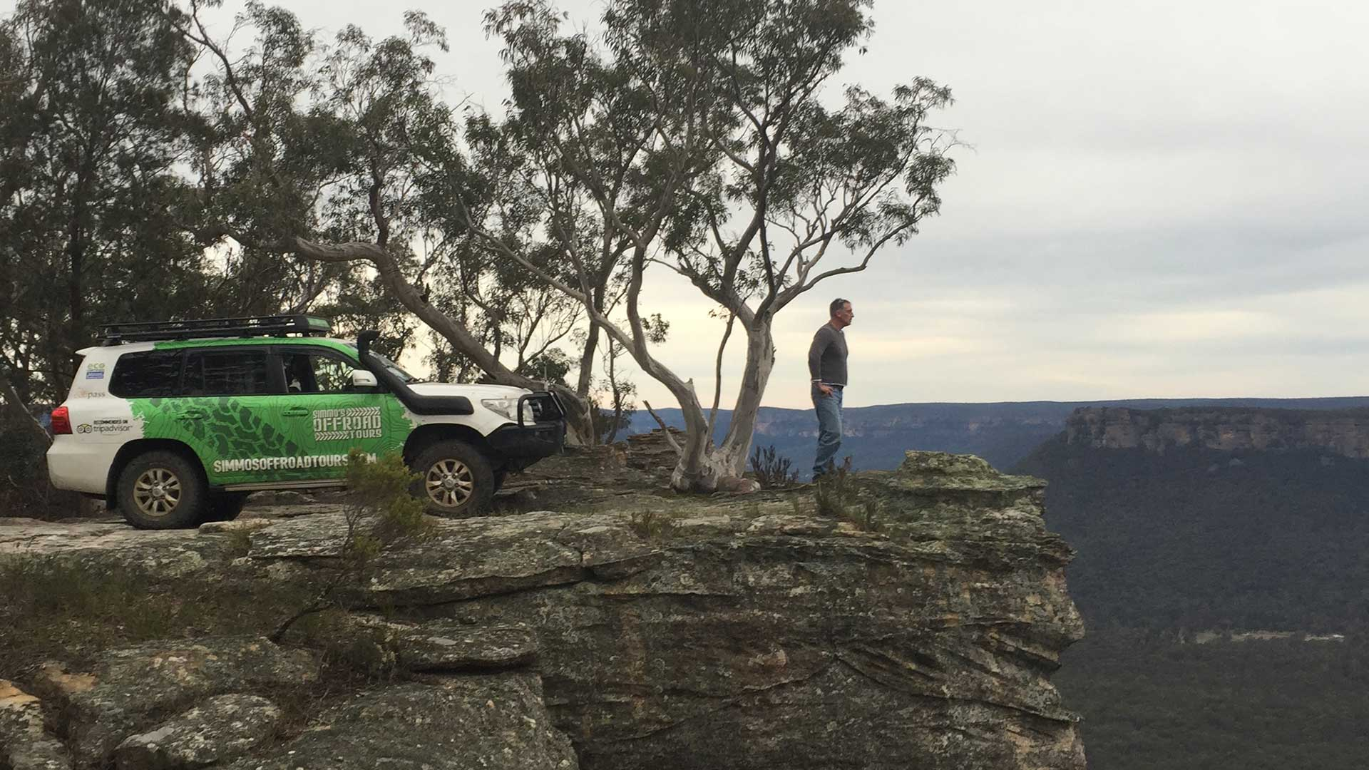 Business - Simmo's 4WD Off-Road Tours | Visit Oberon