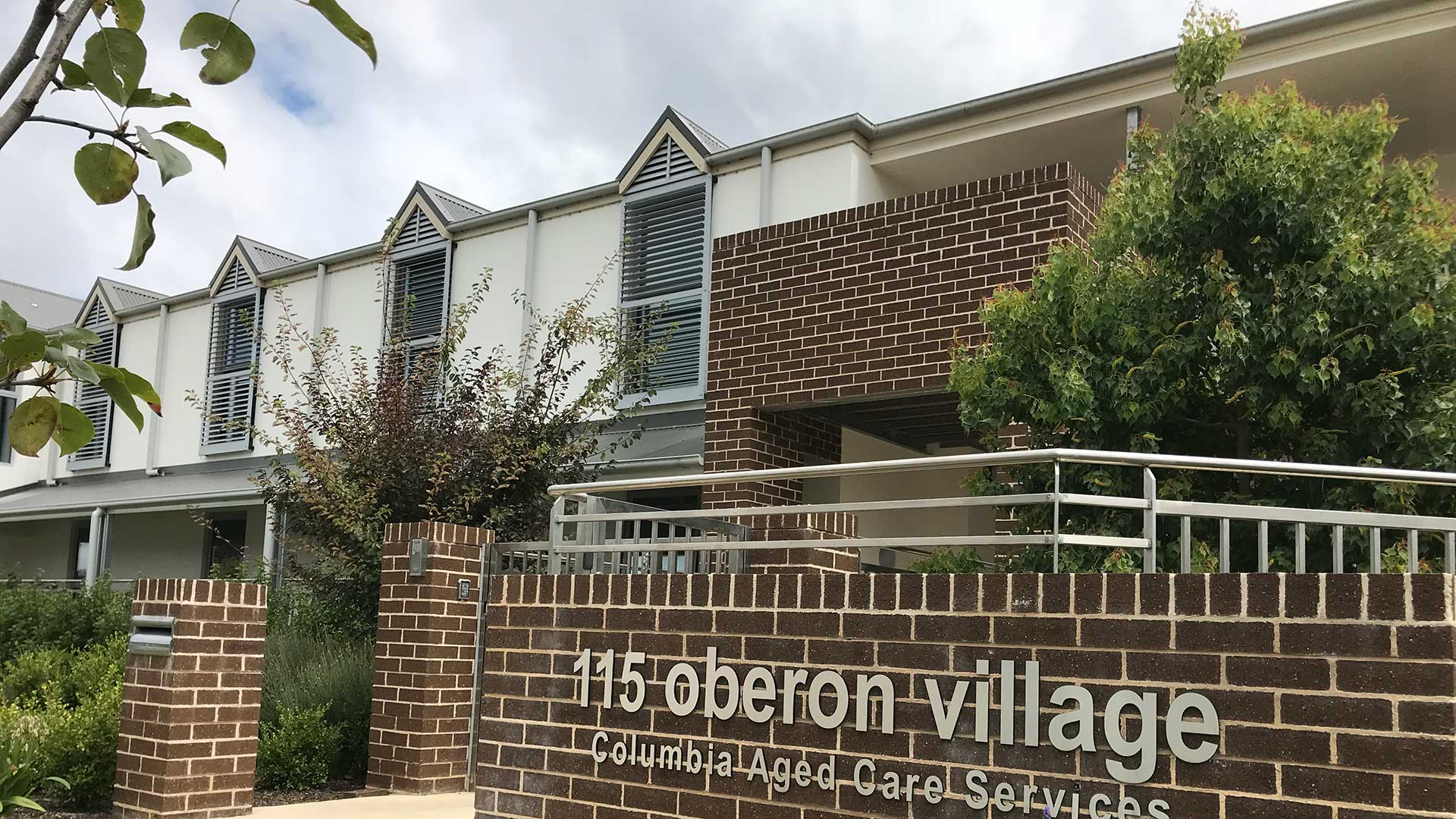 Living - Oberon Village, Columbia Aged Care Services | Visit Oberon