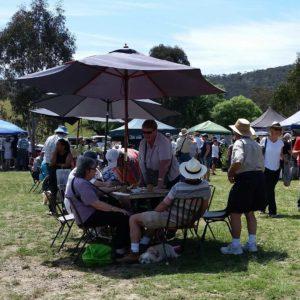 Living - Community Market | Visit Oberon