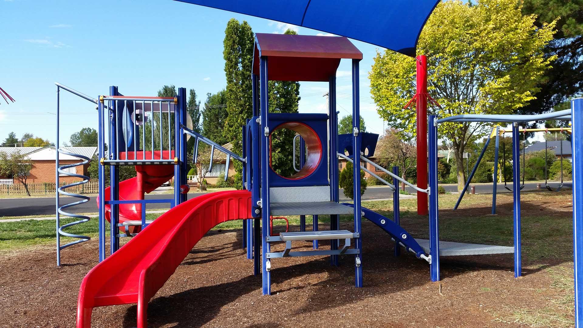 Living - Kids Playground | Visit Oberon