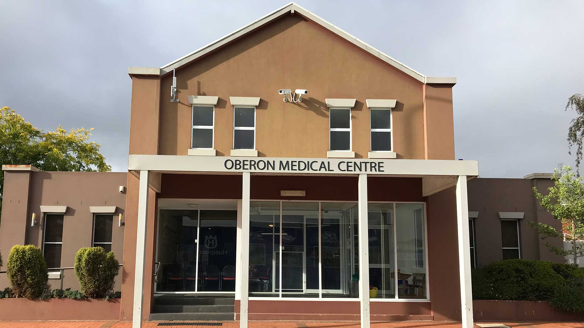 Living - Medical Centre | Visit Oberon