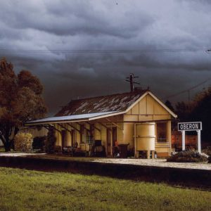 About Oberon Railway Train Station | Visit Oberon