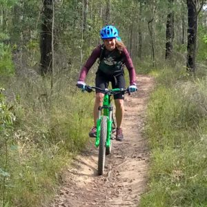 Discover - Mountain Bike Trails | Visit Oberon