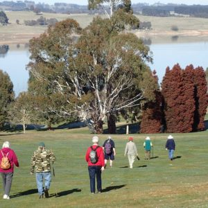 Discover - Walking Trails | Visit Oberon