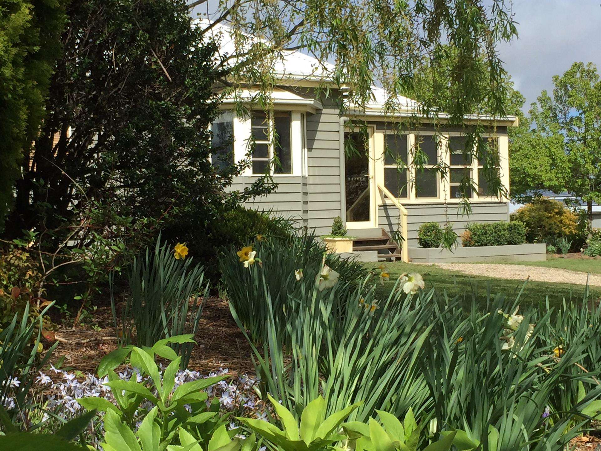 Foleys Farm In Oberon Is The Perfect Holiday Destination